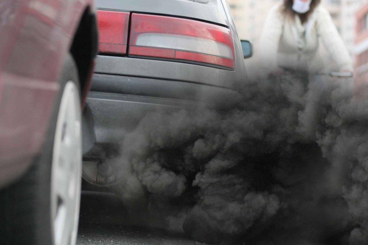 """Résultat de recherche d'images pour """"pollution voiture paris"""""""