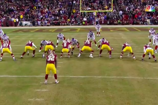 #TVRatings: #Thanksgiving Viewers Do Dessert With NBC's Giants Game  #NYGvsWAS #YoungSh... https://t.co/EVUlJL7L1i