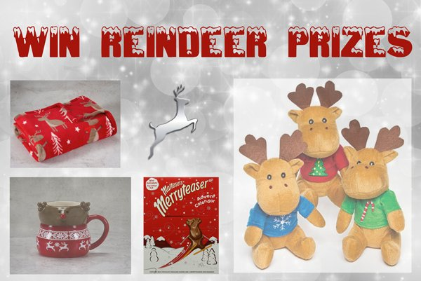 Final hours of #SantaGiveaway  With Christmas fast approaching, we&#39;ve gone Reindeer crazy!  Enter this weeks #SantaGiveaway #WIN Reindeer Prizes   https://www. thesantalettercompany.co.uk/christmas-comp etition &nbsp; …  … … …<br>http://pic.twitter.com/D6l5aXgJvS