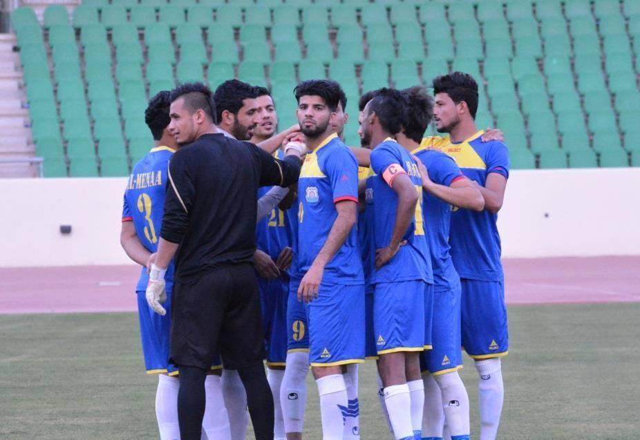 مباريات الجوله ٢٧ من الدوري السعودي