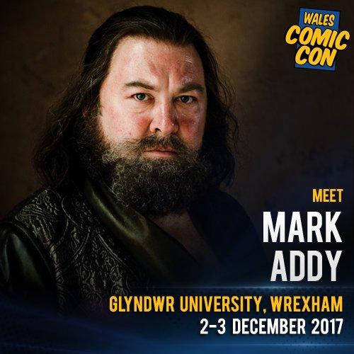 Mark Addy addy height