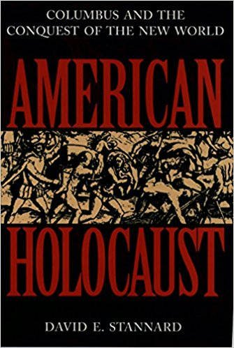 American Holocaust: The Conquest of the New World  http:// tuppu.net/684993a0  &nbsp;   #AffordableBooks #Columbus <br>http://pic.twitter.com/4te8NA17zG