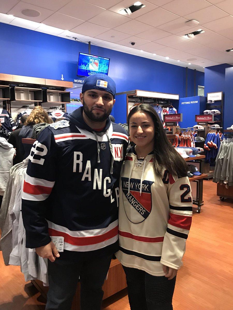 more photos 48290 8600c New York Rangers on Twitter: