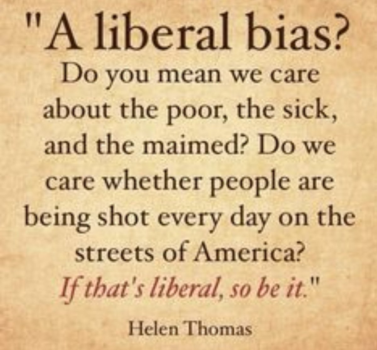 liberal biased media essays Media bias essay  it is often said that the news media has a liberal bias - media bias essay introduction joseph goebbels said it best if you repeat something often enough, people will believe it.