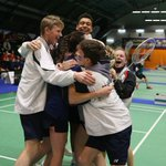 Badminton: What a result for Scotland's next generation of ba...