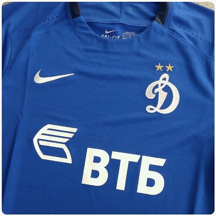 Very nice @FCDM_official home jersey! #FCDM #FCDynamo #Dynamo #Moskow  #belogolubye #DynamoMoscow #classicfootballshirt #footballshirts #russia #premierleague #fcdm1923 #АмкарДинамо #Динамо #динамомоскваpic.twitter.com/rJgU8K1dGA