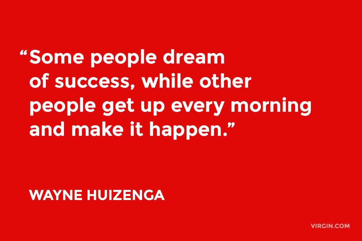 My top ten quotes on success