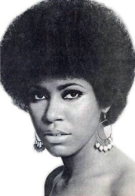 Happy Birthday Jean Terrell (November 26, 1944) singer of The Supremes