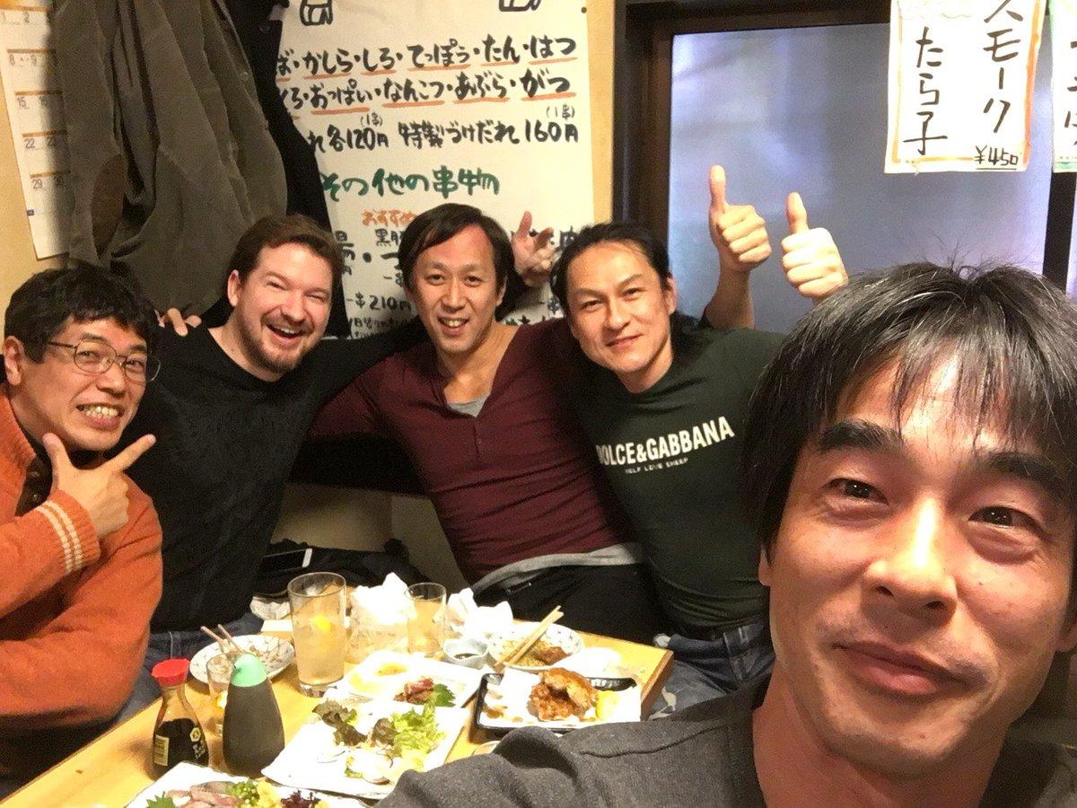 "Twitter पर Ryuki Kitaoka: ""Japanese Avenjers😆 #吉田瑞穂 #中村 ..."
