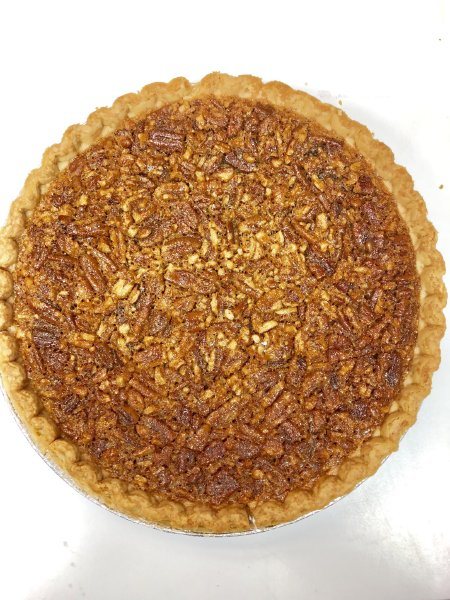 Sarah Sanders Chocolate Pecan Pie Recipe