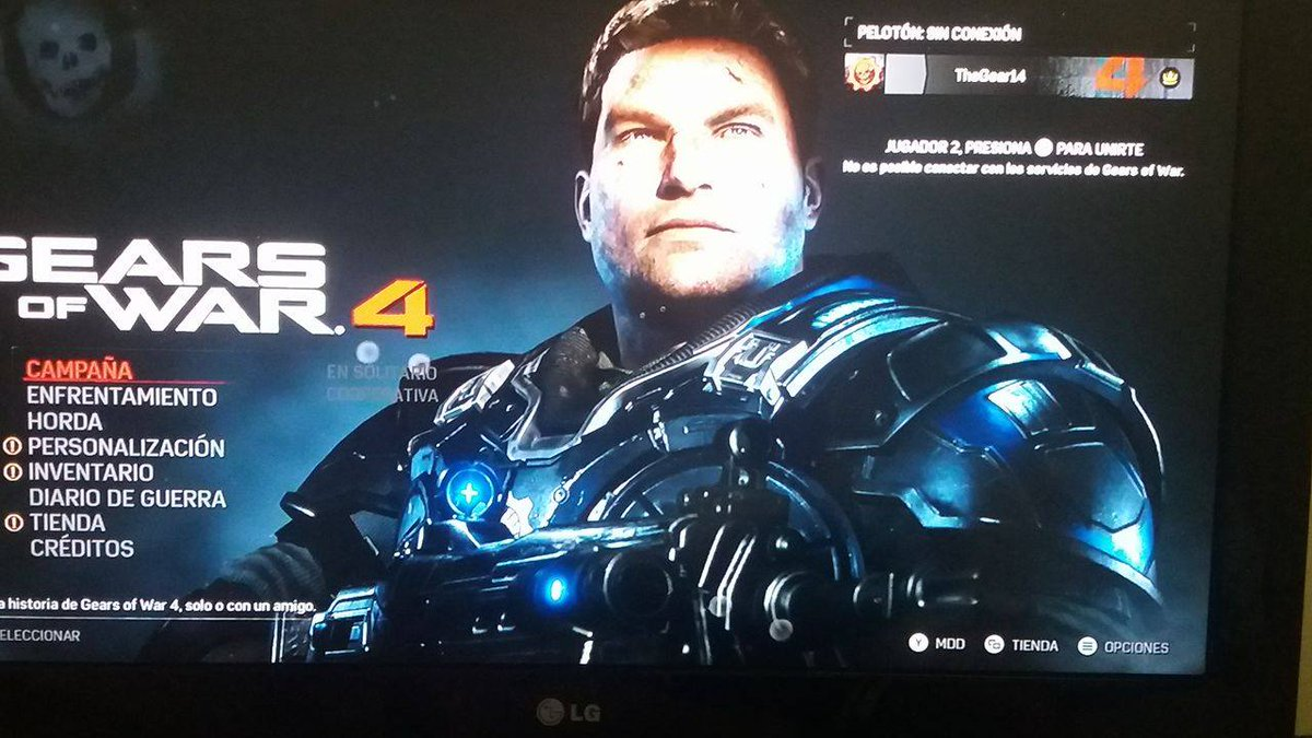 gears of war on twitter console gamer tag