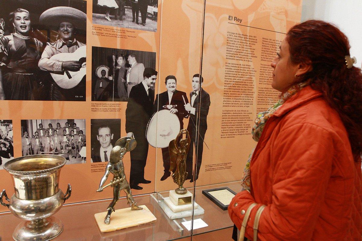 museo de José Alfredo Jiménez