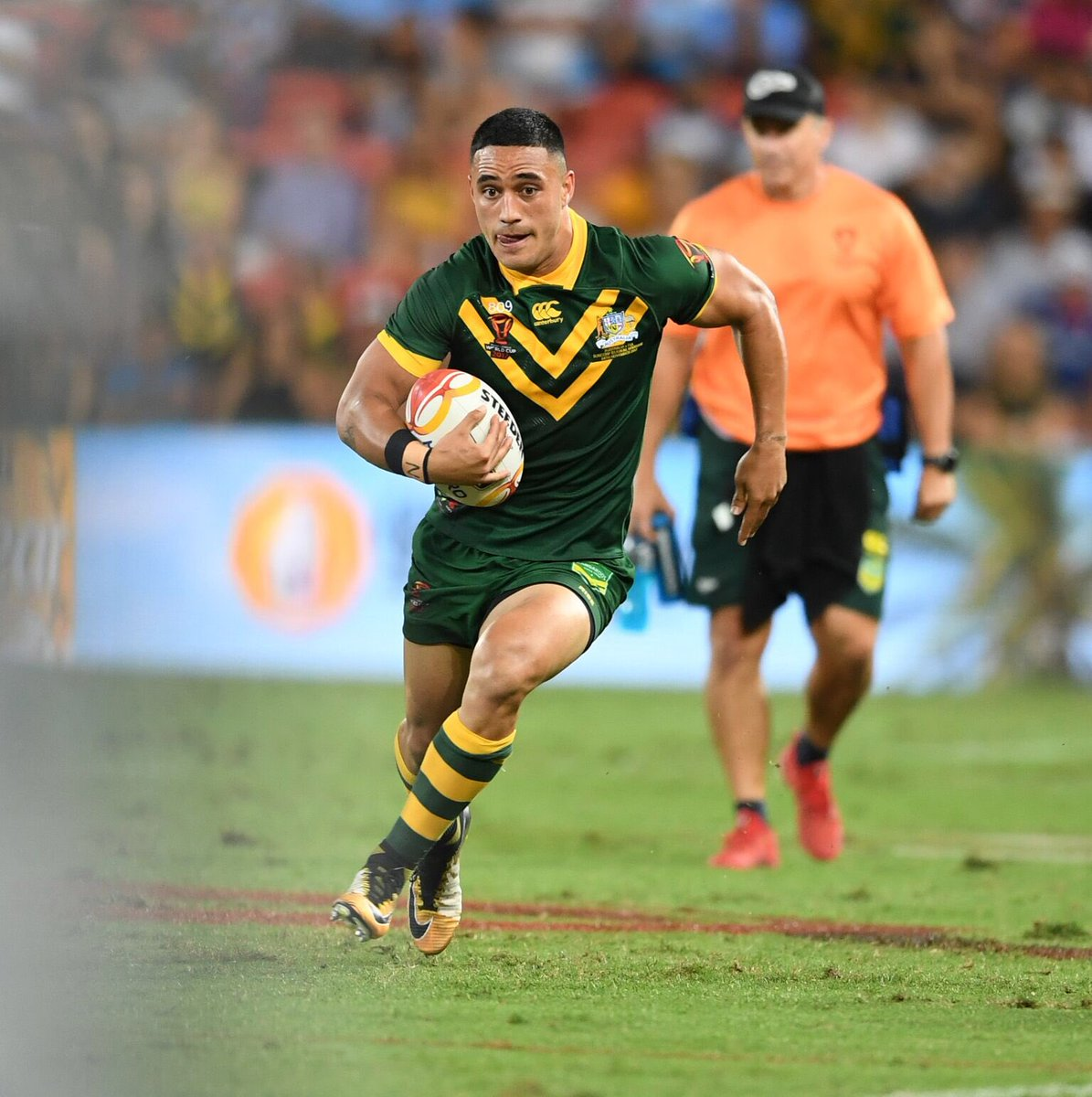 Valentine Holmes On Twitter What A Night To Remember Roos2k17 809