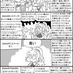 ジャンル内におけるファン層について pic.twitter.com/qjjB1xEotG