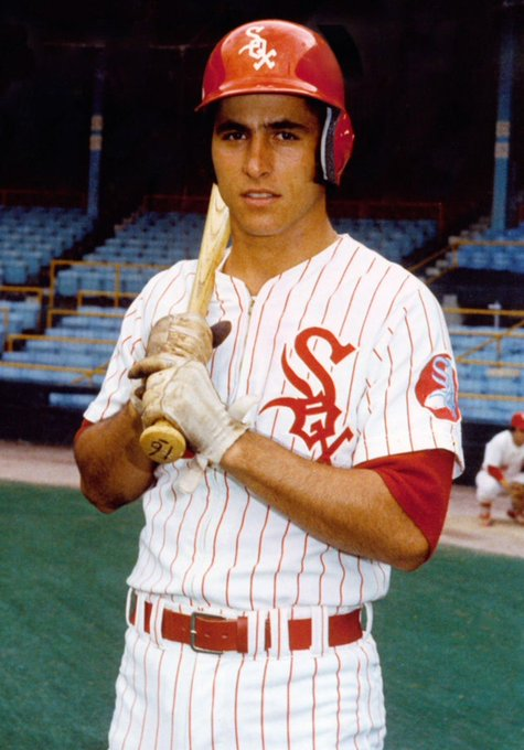 Happy Birthday! Bucky Dent