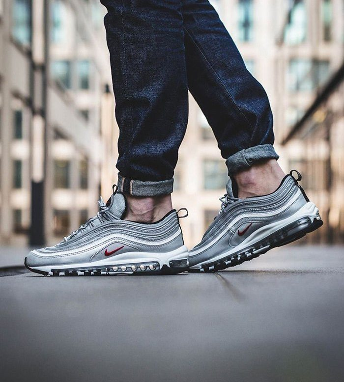 nike air max 97 with jeans