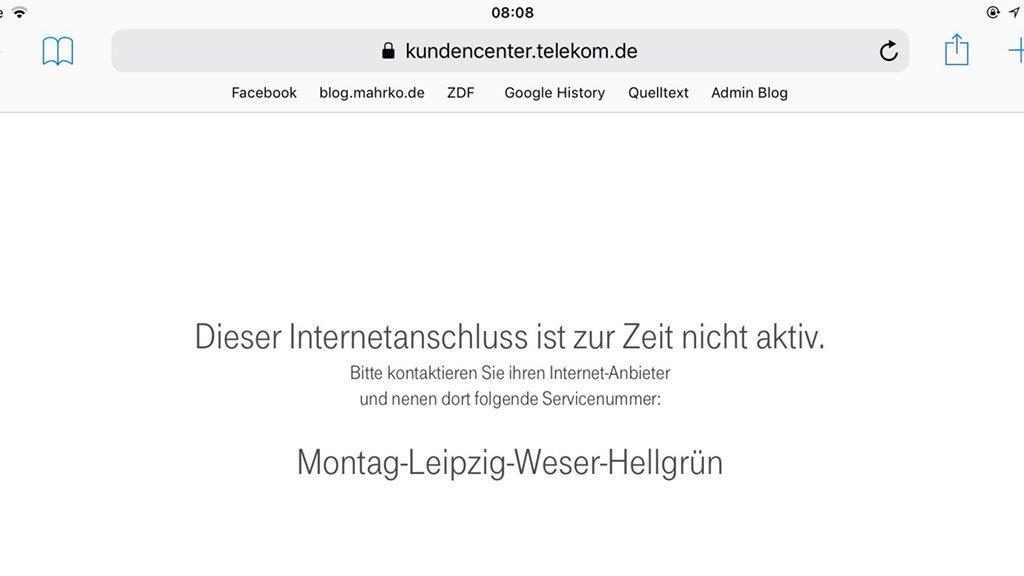 Christian Schweppe On Twitter Hallo At Telekomerleben Und
