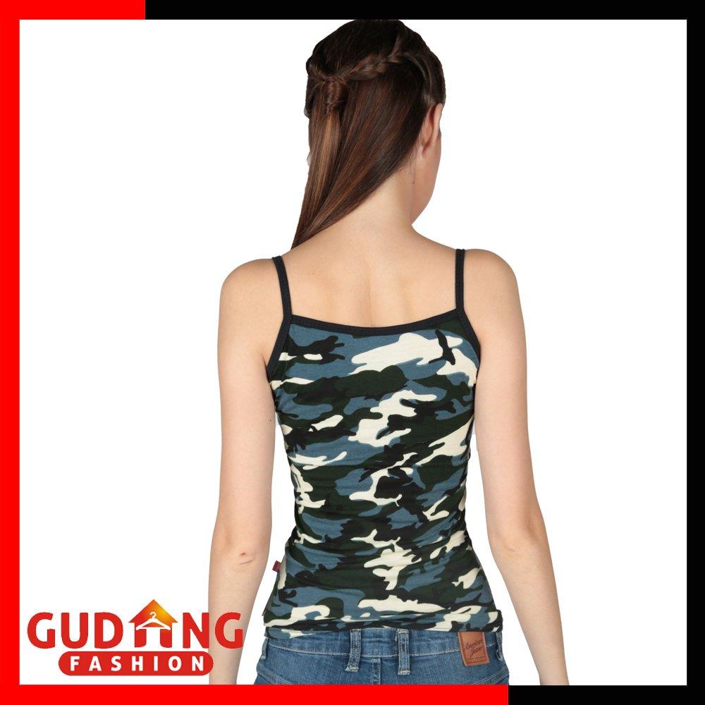 Gudang Fashion - Tank Top Wanita - Ungu. Source · 0 replies 0 retweets 1