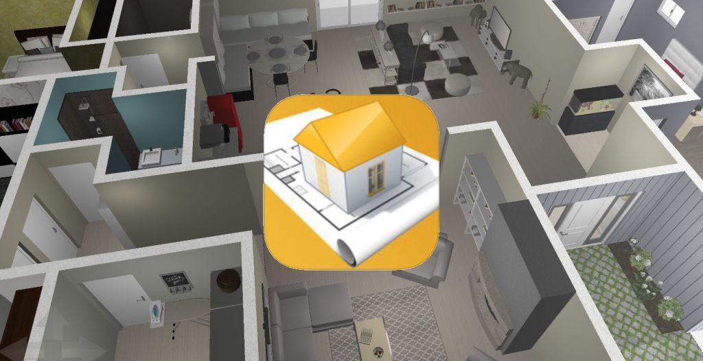 Aménagement Intérieur : Home Design 3D GOLD IOS    Http://s42.in/app Id514345557   àu2026 ...