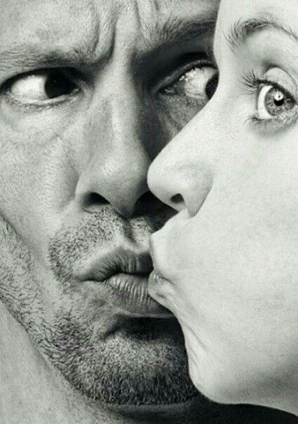 Урожая, поцелуйчик картинки смешные мужской