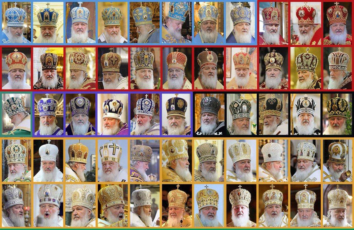 Патриарх Филарет наградил журналистов и воинов АТО из Крыма - Цензор.НЕТ 9629