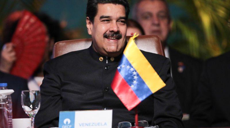Presidente Maduro calificó como exitoso IV Foro de Países Exportadores de Gas https://t.co/sCisYdfHrz #24Nov https://t.co/EJBLlRaMaU