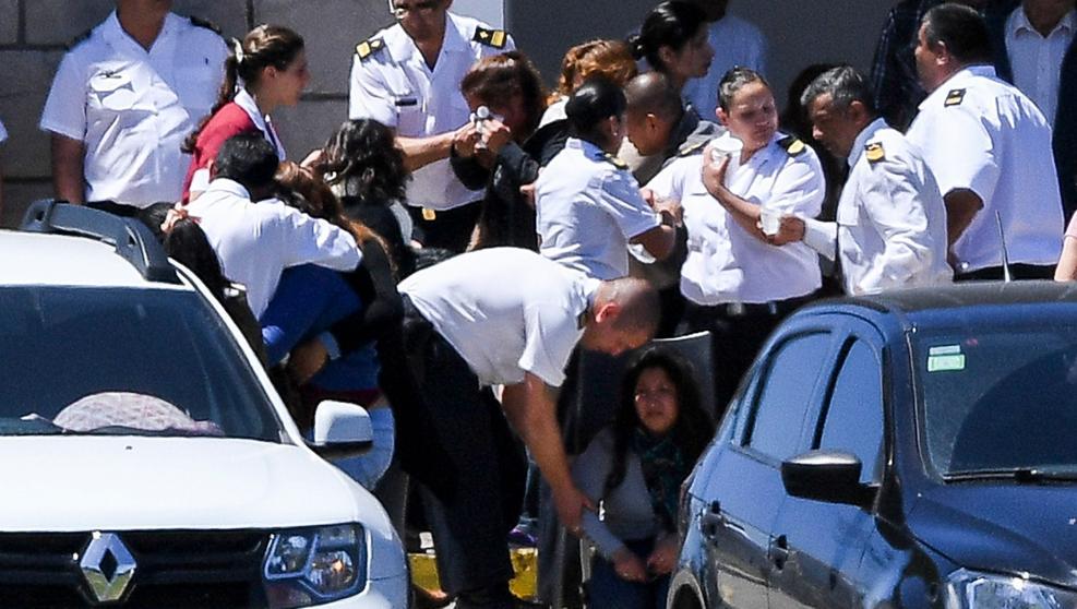 En claves: La explosión y lo que ha ocurrido con el submarino argentino desaparecido https://t.co/nyCBC5HrG1 #24Nov https://t.co/orrOfaEf3W