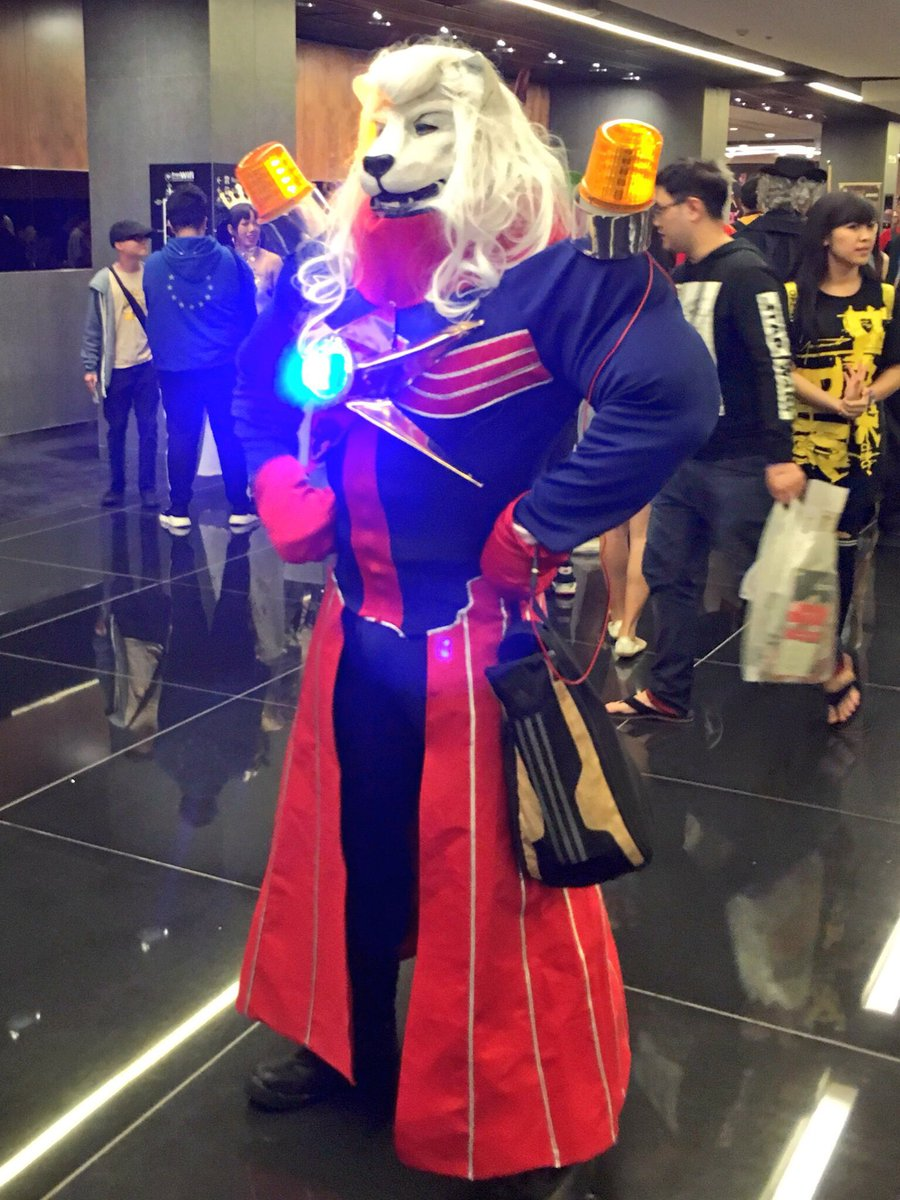 Snares Art On Twitter Thomas Edison Fate Grand Order By Drefancosplay Afasg2017 Animefestivalasia