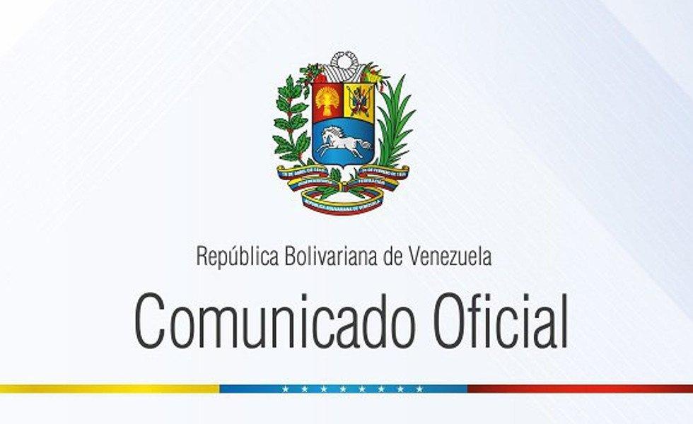 Gobierno de Venezuela conmemora 161 años de la siembra de Manuela Sáenz (+comunicado) https://t.co/NKutgTiyld #24Nov https://t.co/O3QZi9sMz0