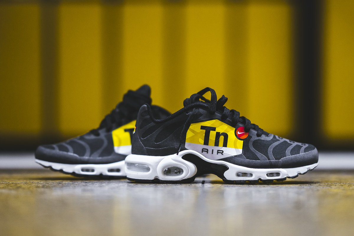 separation shoes 32b88 a7248 ... uk solelinks europe on twitter nike air max plus ns gpx big logo  dropping via foot ...