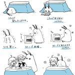 色々なニトクリス(冬ver.) pic.twitter.com/QbgbqKGfjM