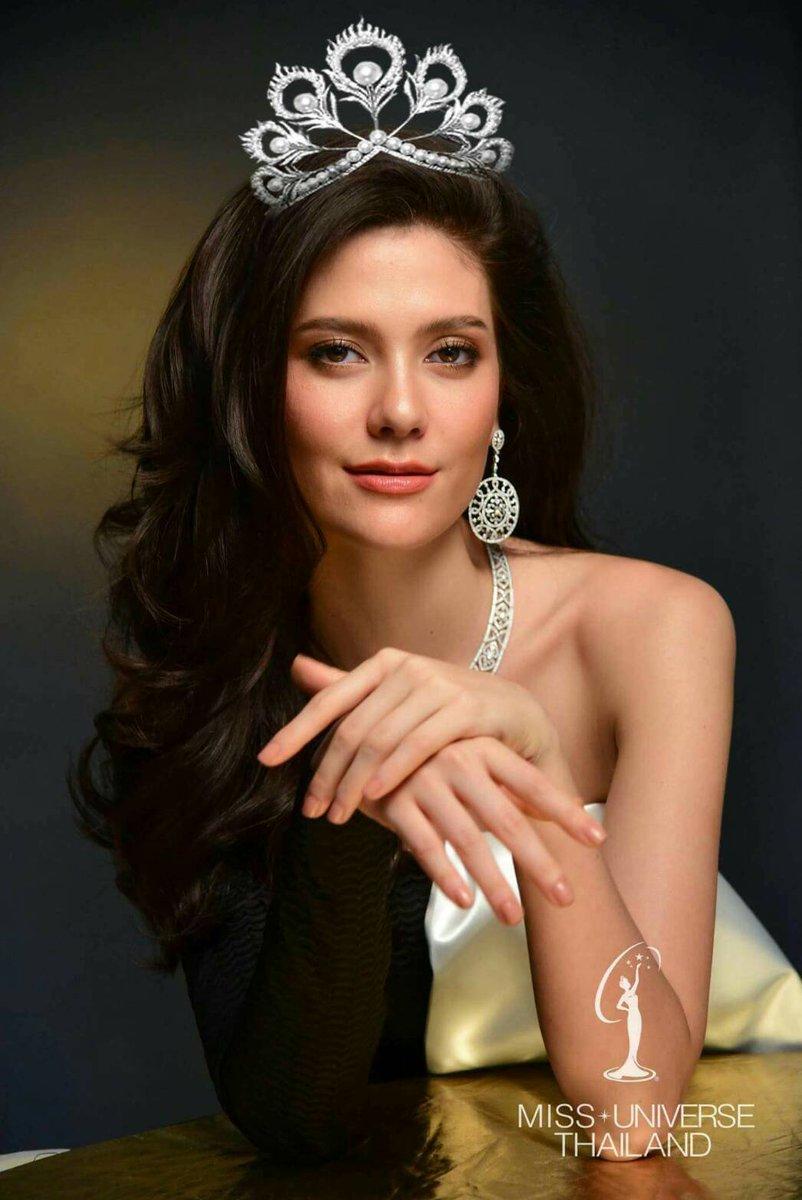 ทวิตอะไรติด hashtag #MissUniverse #Thailand ไว้ก่อน #เรื่องโหวตคนไทยไม่แพ้ชาติใดในโลก @MissUniverse @munothailand