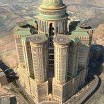 客室が10,000部屋ある「世界1巨大なホテル」完成間近@サウジアラビア pic.twitter.c…