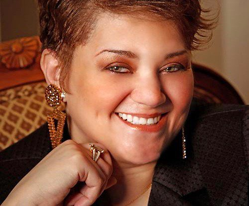 "HAPPY BIRTHDAY... STACY LATTISAW! ""LET ME BE YOUR ANGEL\""."