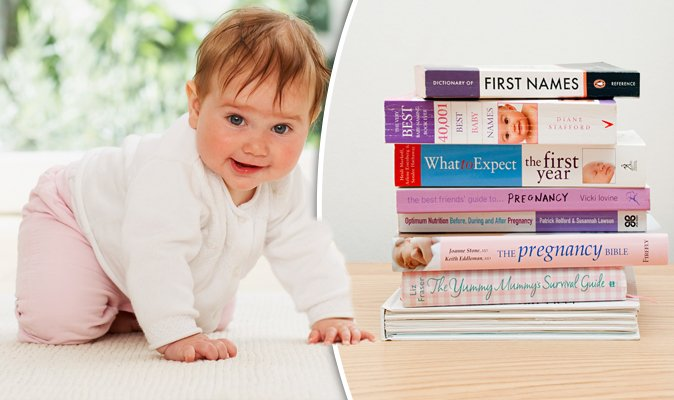 Baby Names Revealed Most Popular Girls And Boys Names For 2018 Is