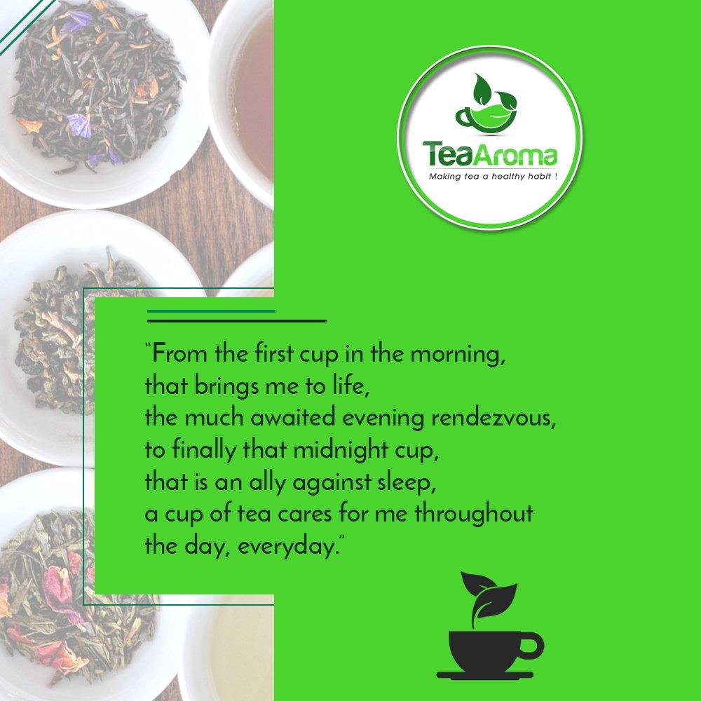 Tea Aroma (@TeaAroma2)   Twitter