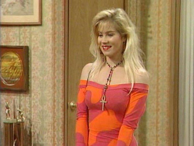 Happy Birthday Christina Applegate (born November 25, 1971 Married  with  Children