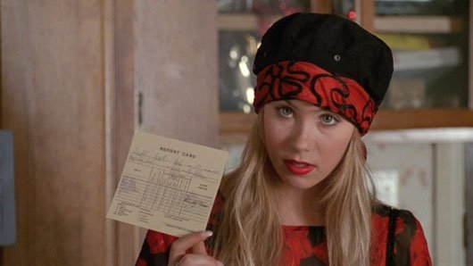 Happy birthday to a delightful star of the big and small screens, Emmy winner Christina Applegate!