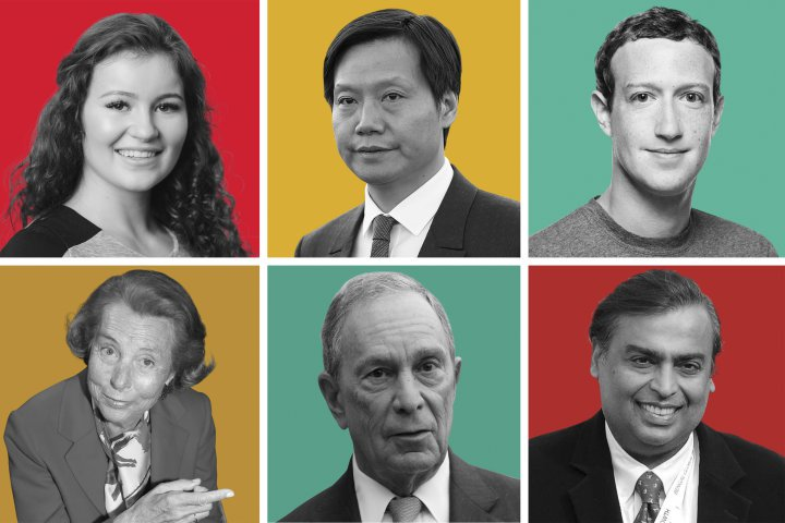 The world's richest person at every age https://t.co/VL6QxZivbB