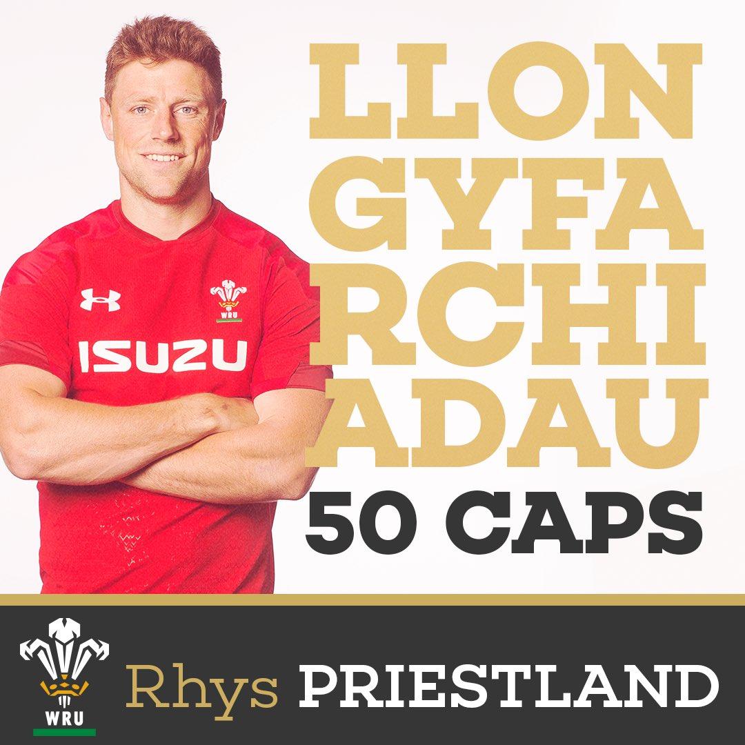 WelshRugbyUnion