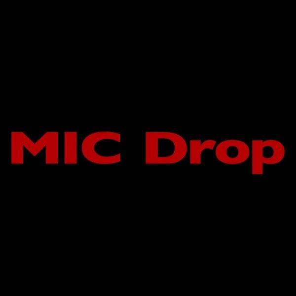 BTS MIC Drop Steve Aoki Remix Lyrics