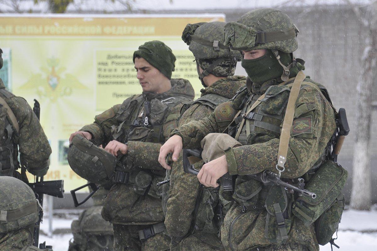 GRU Army Spetsnaz: - Page 2 DPfQTeVX4AEkNxi