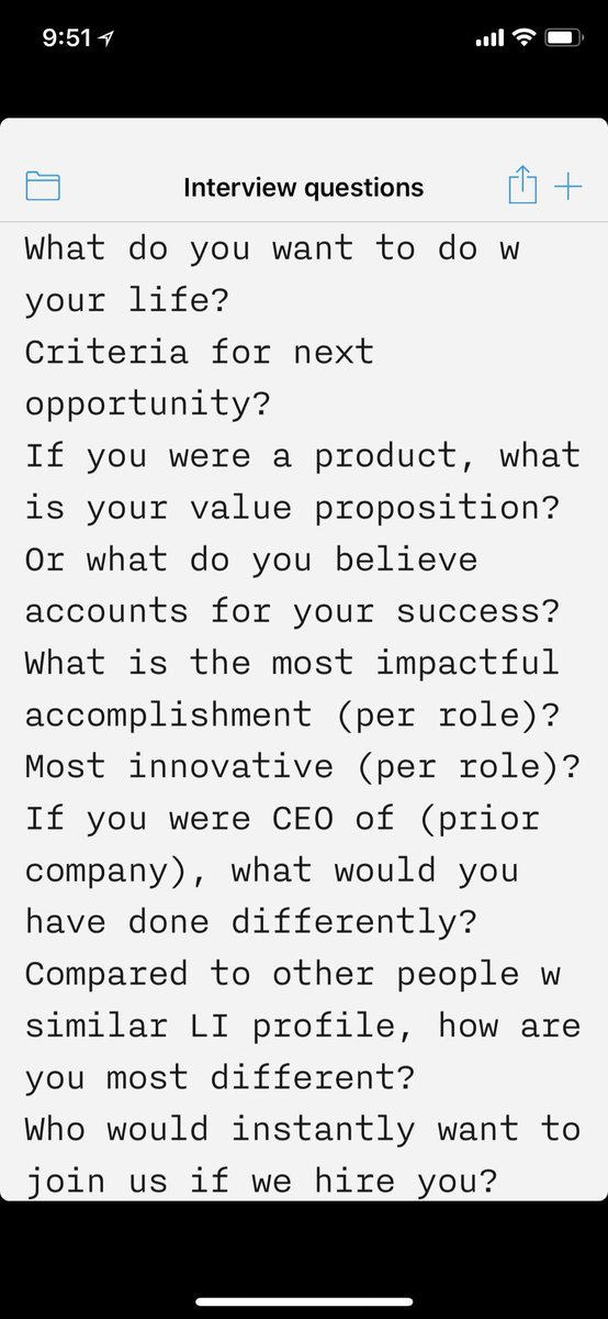 keith rabois on twitter interview questions for executive pms or other leadership candidates