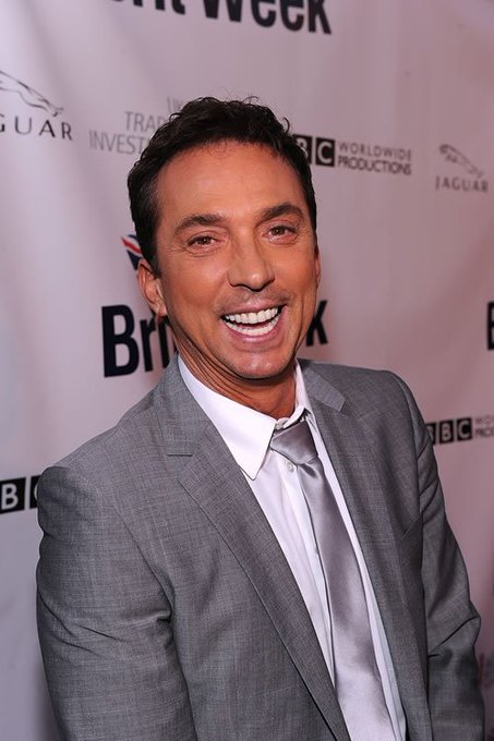 Happy Birthday Bruno Tonioli