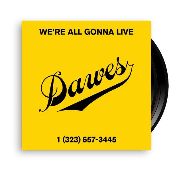 Dawes on Twitter: