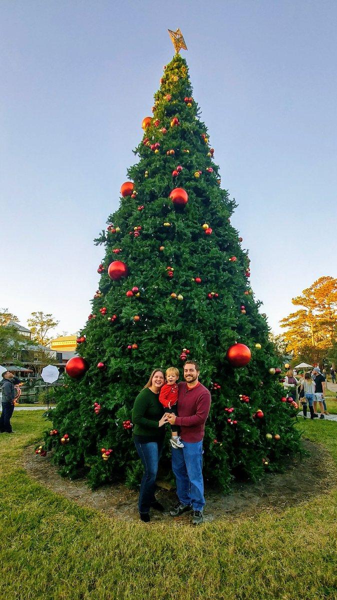 Amelia island christmas tree lighting at amelia island plantation - Had A Blast At The Omni_aip Annual Tree Lighting Celebration Pic Twitter Com Mcgng5nldp At Omni Amelia Island Plantation Resort