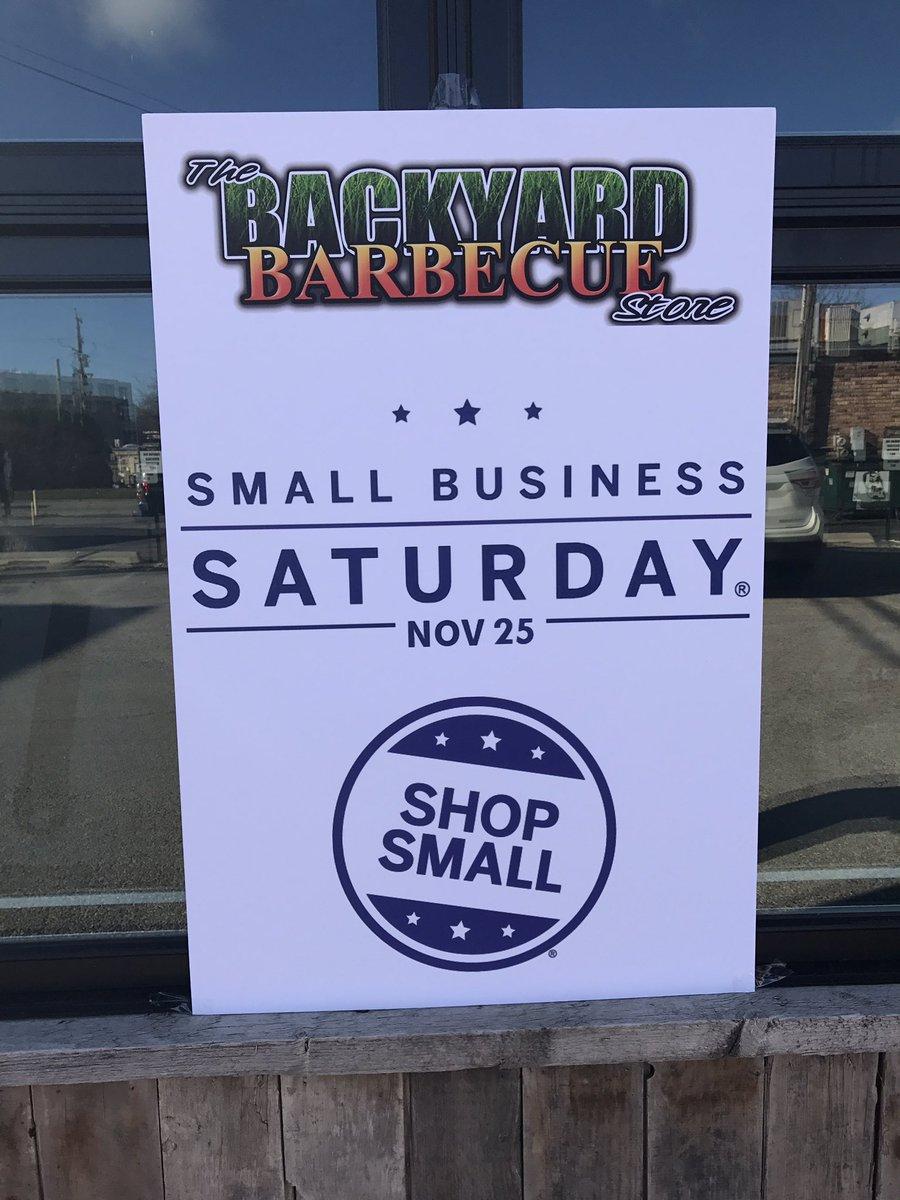 Backyard BBQ Store on Twitter: