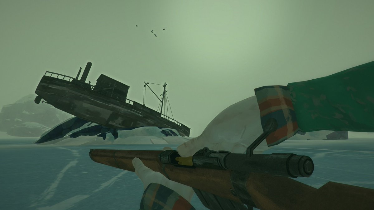 Image result for the long dark rifle