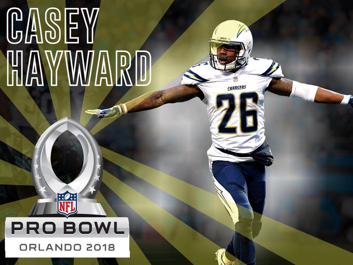 Casey Hayward show case29