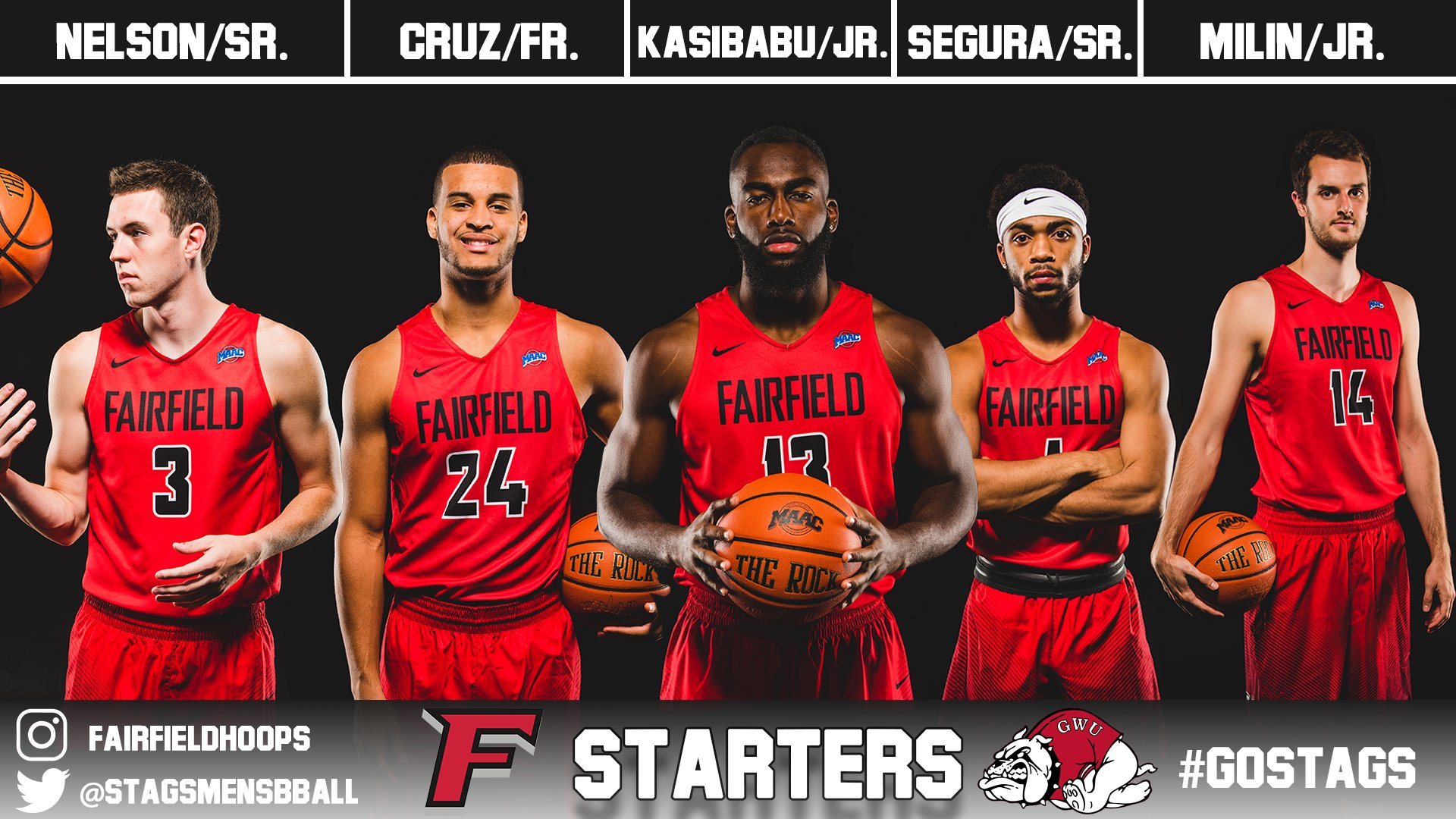 new style 69b38 2b7a3 Fairfield Stags on Twitter: